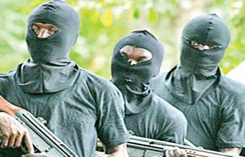 Gunmen kill man, wife in Anambra